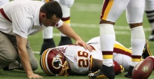 Athletes and Concussions – A Physical Therapist's Point of View