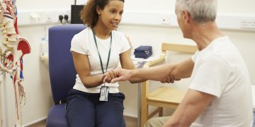 Physical Therapy: Its role in rehabilitation of persons affected by disability from injury or illness